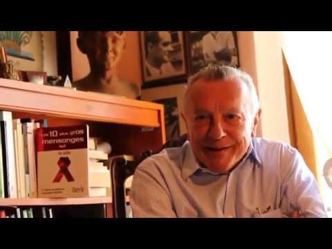 Sida et VIH : l arnaque ? par le professeur Etienne de Harven