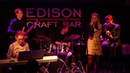 The Aristocats Jazz Jam @ Edison Craft Bar part 2