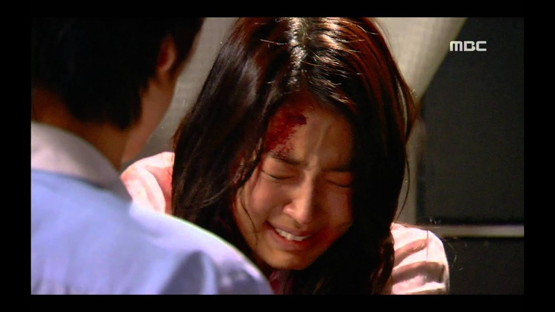 East of Eden, 10회,EP10, 11