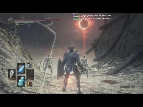 Dark Souls III Enemy Onslaught Mod (Pt. 3)