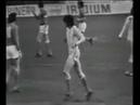 Ruch Chorzów - AS Saint Étienne 1974 1975 European Cup Quarter-Finals 1st Leg