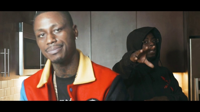 Vvs Beezy x lilduece3400 Top of the norf official music video