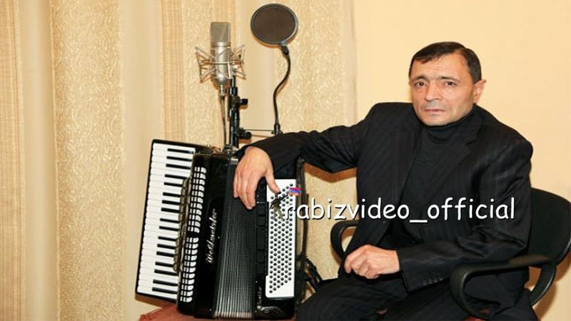 Ashot Begoyan(Totik) - Qo uzatshe metsh ban chi