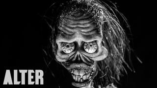 Horror Short Film Toe ALTER