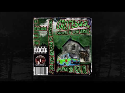 GROTE$QUE DA MYSTERY PACK VOL 1 FULL EP MEMPHIS 66 6 EXCLUSIVE