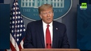 Trump: China should face 'consequences' if it deliberately spread COVID-19