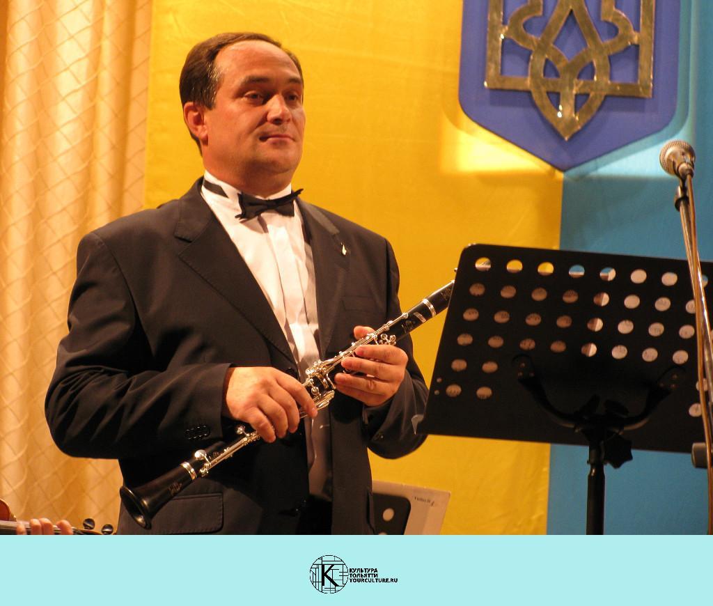 Человек-оркестр Иван Корпан