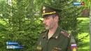 В областном военкомате озвучили итоги весеннего призыва