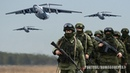 Russian Airborne Troops and Belarusian SOF Tropas Aerotransportadas Russian Armed Forces