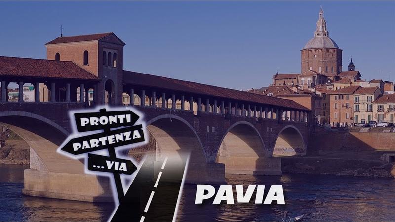 Pronti Alla scoperta di PAVIA documentario