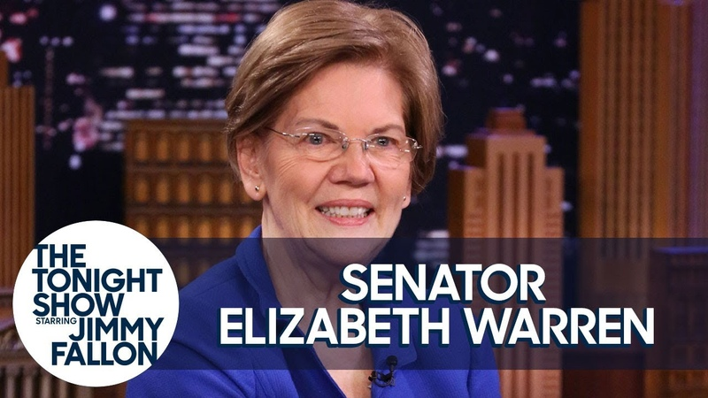 Elizabeth WarrenBreaks Down Her Wealth Tax, Medicare for All and Pinky Promises