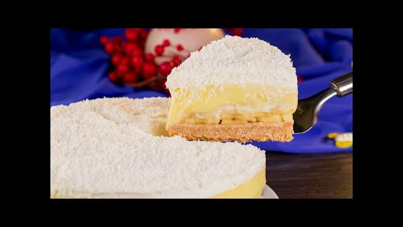 Избавилась от духовки... Предпочитаю торты без выпечки! (Ингредиенты под видео) | Больше рецептов в группе Десертомания