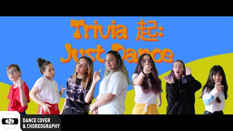 [CNP] BTS (방탄소년단) - Trivia 起 Just Dance Dance Cover Choreography from Portugal