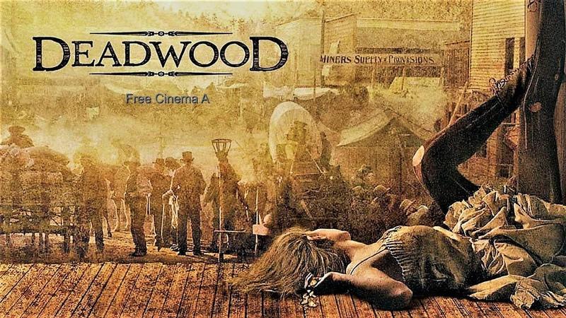 Дедвуд Deadwood 2019 HBO Русский Free Cinema Aeternum
