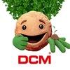 Органические удобрения DCM (made in Бельгия)