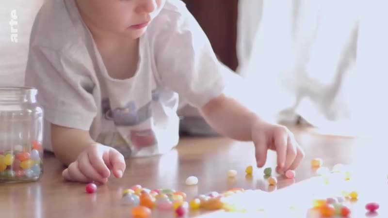 Comment Candy Crush vous rend addict ?   Dopamine   ARTE