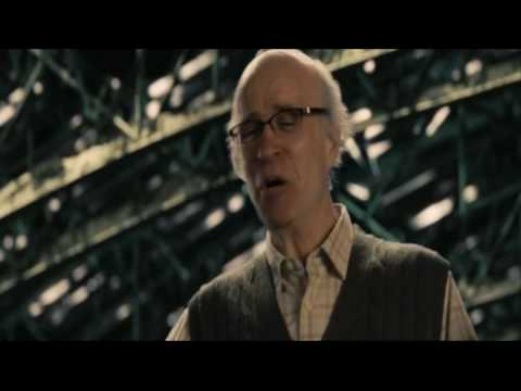 Synecdoche, New York - Sammy's heart breaks