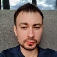 Максим Дубик