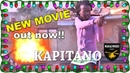 NEW MOVIE Wakaliwood's Kapitano Out now Starring BRUCE U