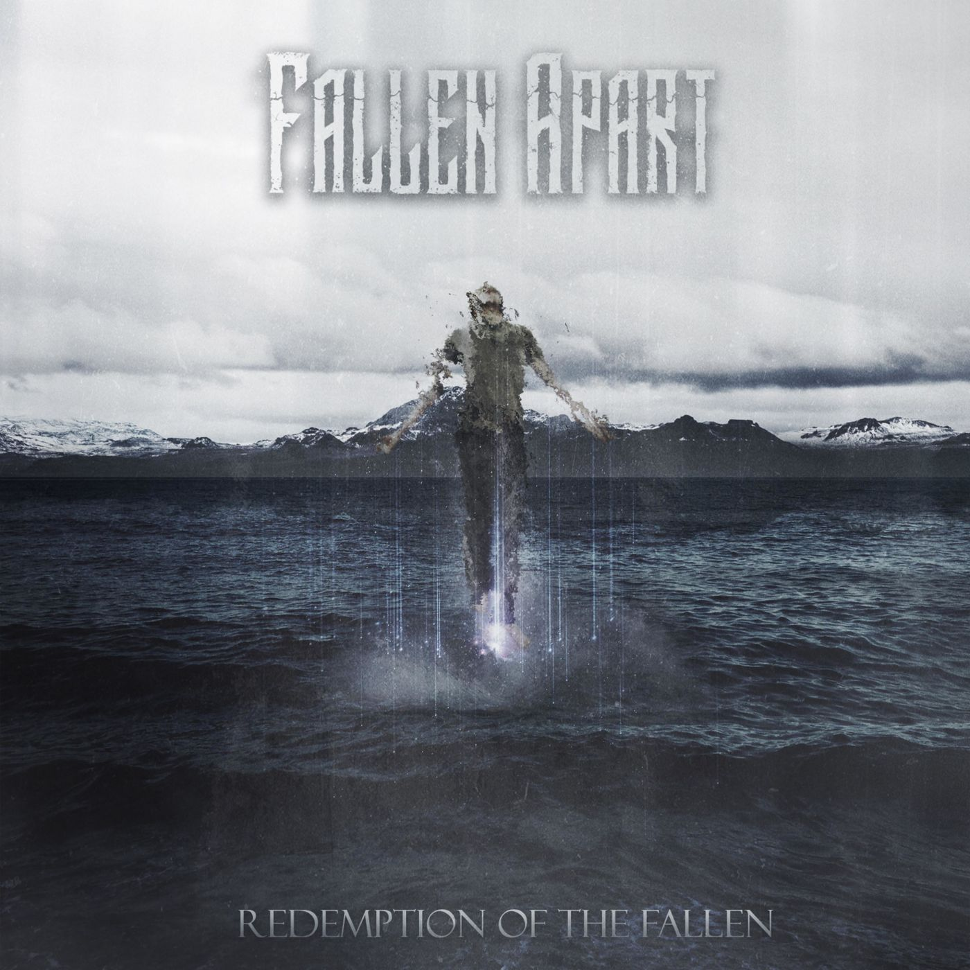 Fallen Apart - Redemption of the Fallen (2019)