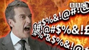The Definitive Malcolm Tucker Rant Anthology The Thick Of It BBC
