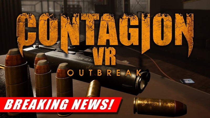 PSVR NEWS | Contagion: VR Outbreak Release Date | New Racing Game Announced | More IEYTD DLC