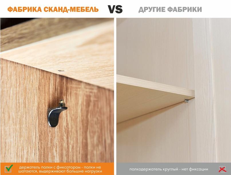 Как выбрать шкаф и на что обратить внимание!, изображение №4