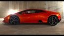 2020 Lamborghini Huracan Evo One Take