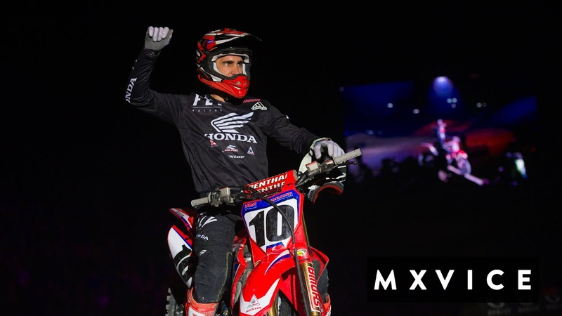 2019 Geneva Supercross | Ft. Brayton, Barcia, Davalos