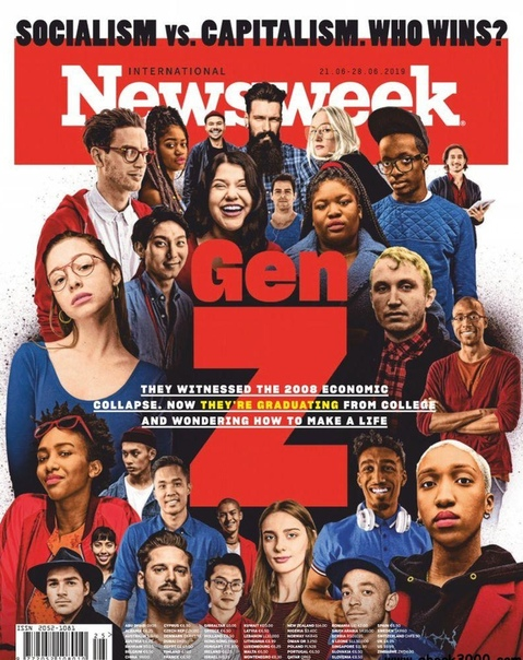 2019-06-21 Newsweek International