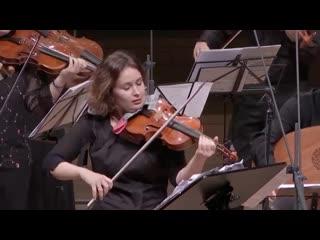 Vivaldi Largo from Violin concerto RV