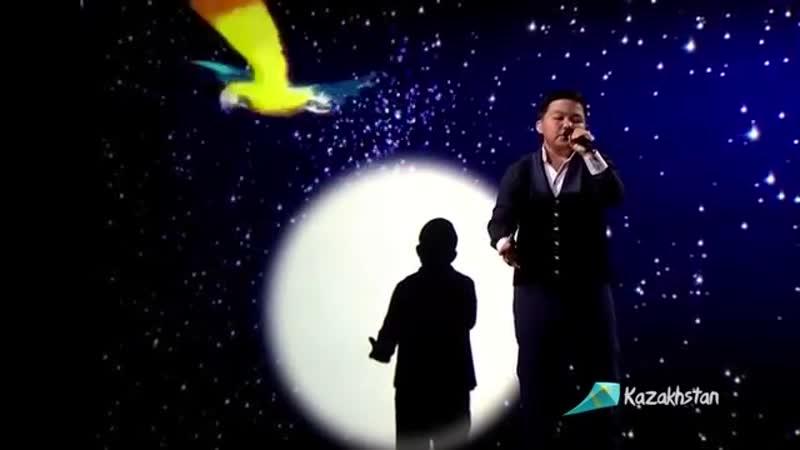 Ержан Максим на Евровидении 2019