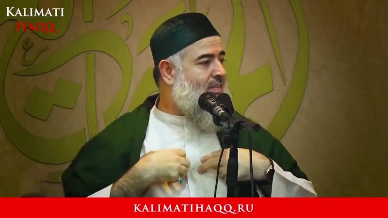 Празднование Маулида. Шейх Джамиль (حفظه الله)