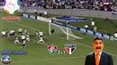 Libertadores 2008 Fluminense 3x1 São Paulo