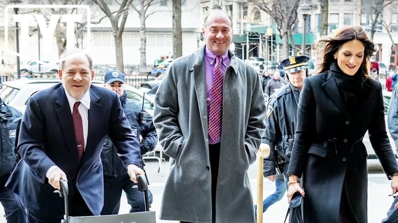 Weinstein's Lawyer Makes JAW DROPPING Claim
