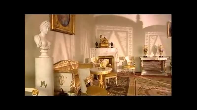 Эрмитаж. Путешествие Во Времени и Пространстве The Hermitage. A Journey Through Time And Space.