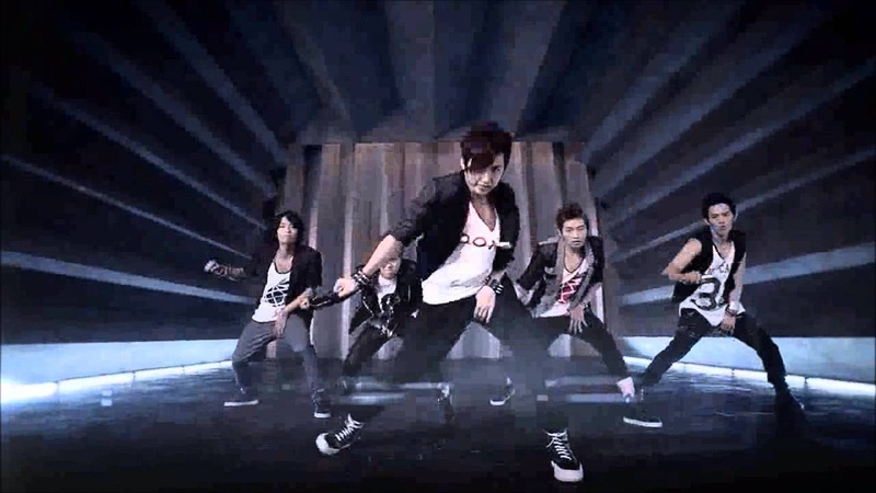 Ntrain Come Back To Me Official Video MV