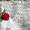 Пуховые платки из Оренбурга и пашмины из Индии