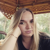Анастасия Скрепкова