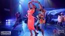 Moe Flex Bersy Cortez Social Dancing The Original Latin Dance Congress 2019 Bangkok
