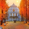 Фестивали «Вдохновение», Санкт-Петербург