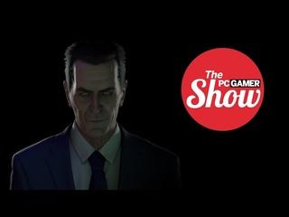 The PC Gamer Show 182: Half-Life: Alyx revealed, Star Wars Jedi: Fallen Order, Google Stadia