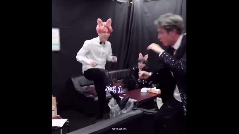 Заяц бумбумбум