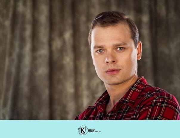 PROкино: актер театра и кино Влад Канопка