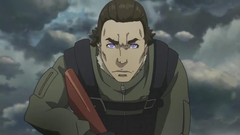 Youjo Senki「AMV」