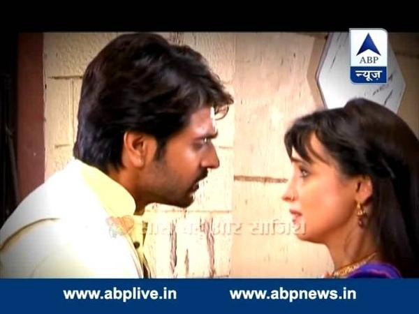 Paro finds her Rangrasiya in Rudra