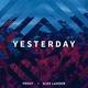 Frost, Alex Lander - Yesterday