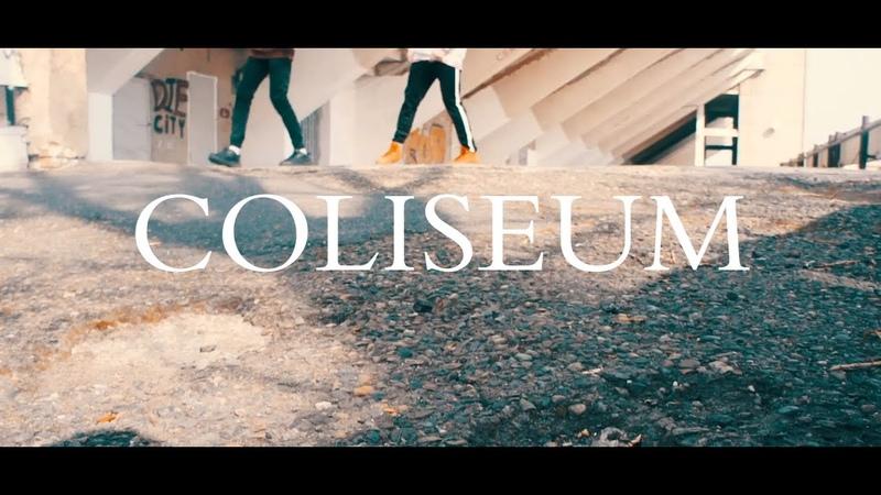 VITTEL x COOK BIT - КОЛИЗЕЙ (prod. by BEATTTZZ) (Official Video)