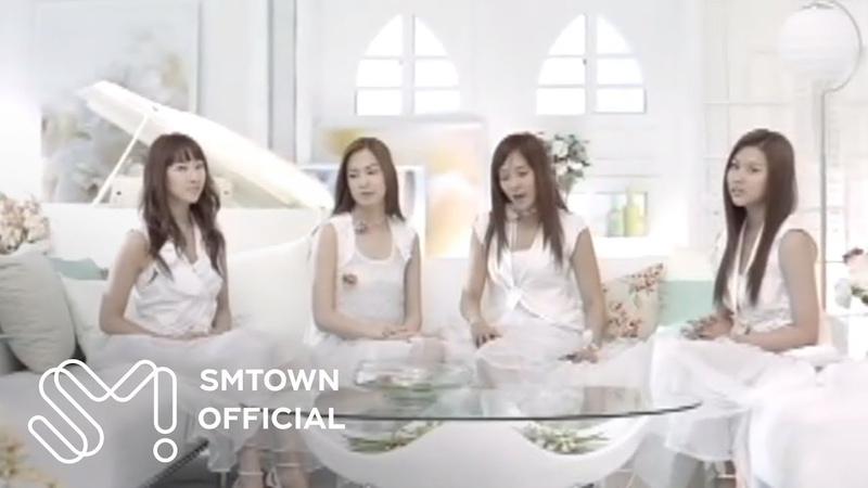 The Grace 천상지희 더 그레이스 'Too Good' MV