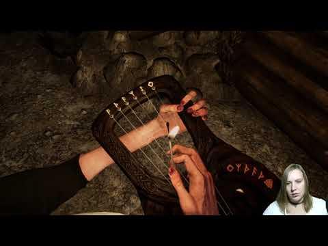 Unforgiving: A Northern Hymn: Спички, тьма и пещера... Что может быть